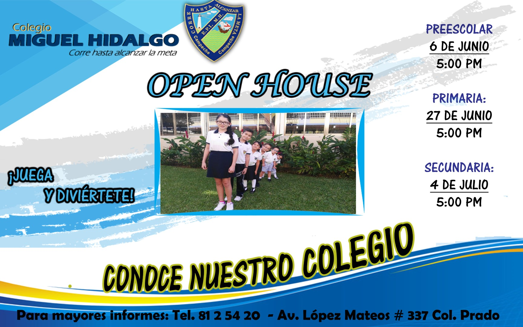 OPEN HOUSE 2018 JUNIO (Grande)